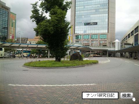 (ナンパ画像) 郡山駅前3
