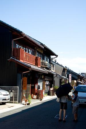 犬山城下町2-5