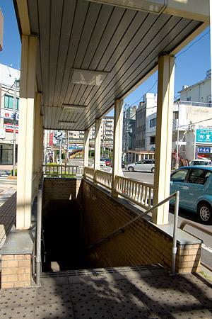 犬山城下町3-8