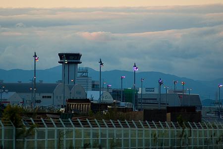 名古屋空港-16