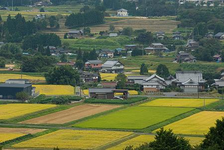 農村景観-1