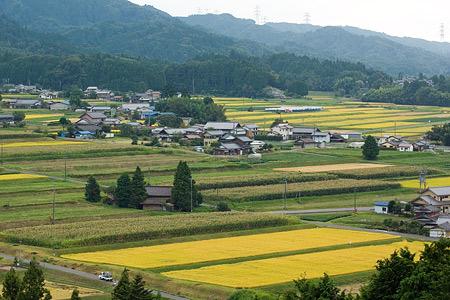 農村景観-9