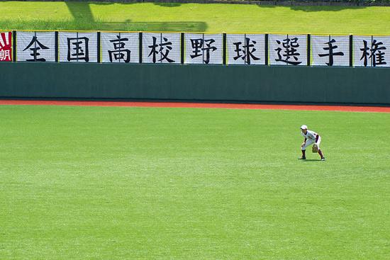 高校野球-10