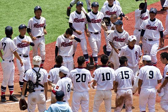 高校野球-11