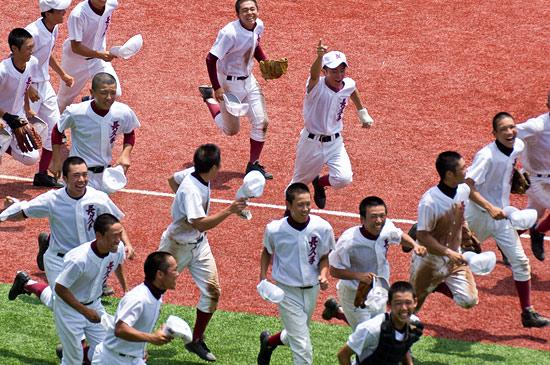高校野球-14