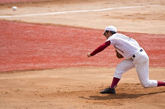 高校野球-17