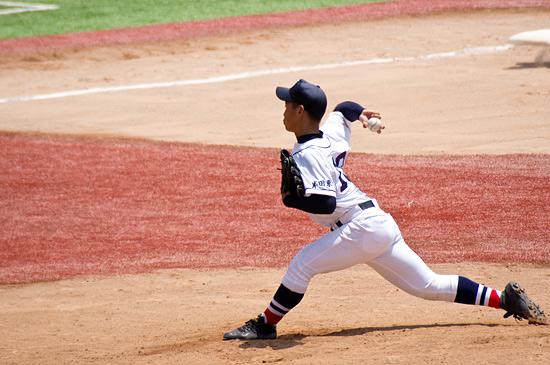 高校野球-19