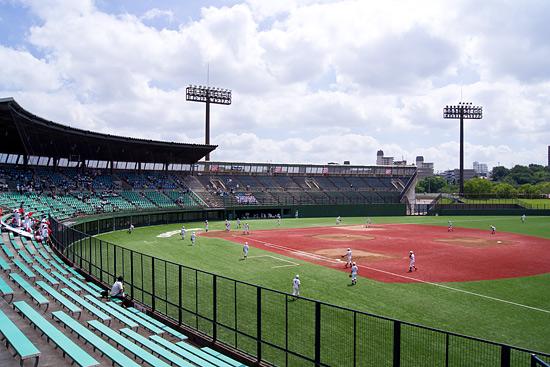 高校野球-2