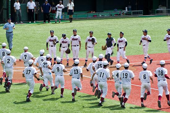 高校野球-3
