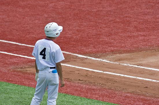 高校野球-8