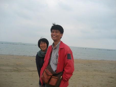 斉藤夫婦海岸