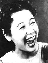笠置シズ子さん