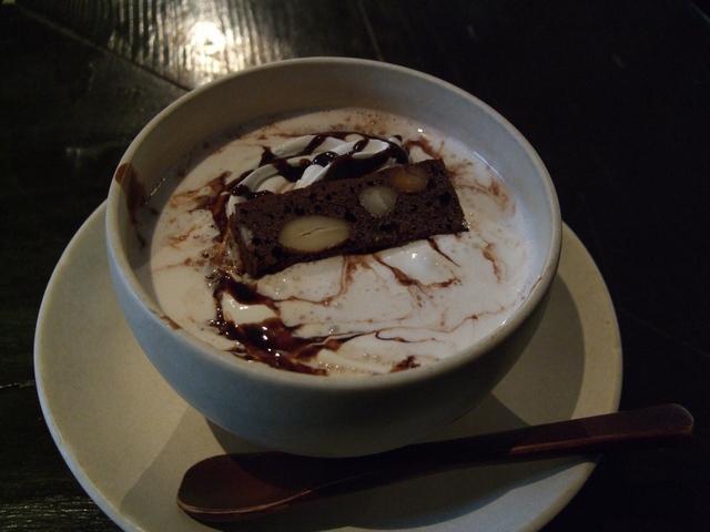 mitocafeチョコレートミルク