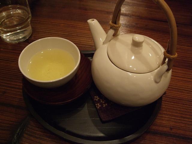 温時 ほうじ茶