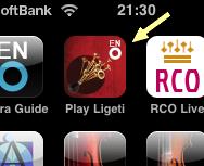 オペラを Play しちゃおうぜ♪なアプリ。(iPhone3GS感想。その28)