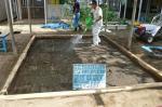 砂場 殺菌 消毒