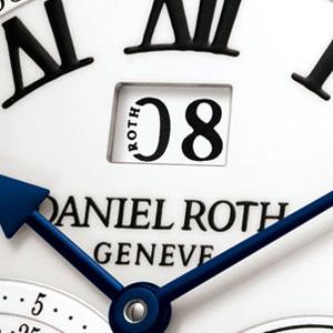 DANIEL ROTH Athys? -ダニエル・ロート アシス?- カレンダー