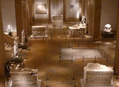 レバノン国立博物館