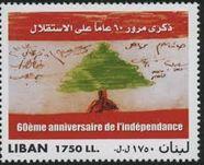 国旗そのままの切手